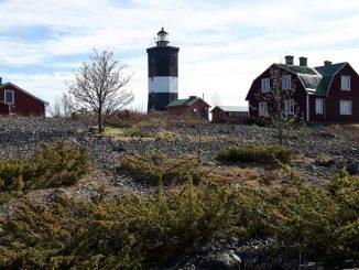 2 asema, Norrskar